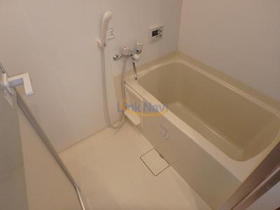 【浴室】モダナーク