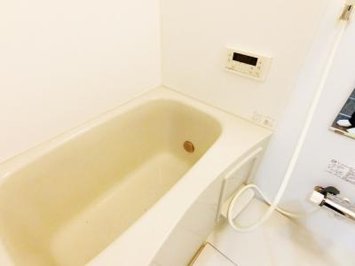 【浴室】メゾンドコリーヌ上野芝