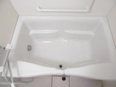 【浴室】キャルム浅草