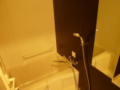 【浴室】スカイコート蔵前Ⅱ