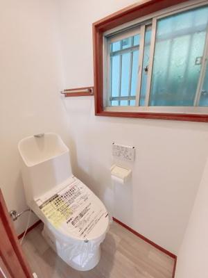 【トイレ】エコー宮崎台