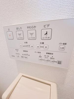 【設備】エコー宮崎台