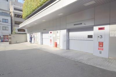 【その他共用部分】堂島ザ・レジデンスマークタワー