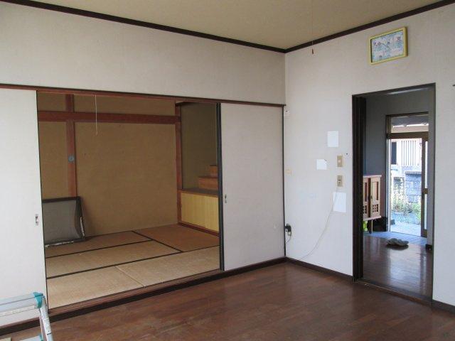 【外観】藤枝市大西町中古物件