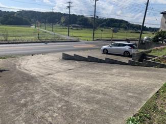 【駐車場】グランファミーロ リ・スタイル茂原上永吉