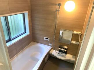 【浴室】グランファミーロ リ・スタイル茂原上永吉