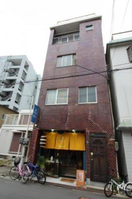 【外観】アクア西梅田Ⅲ