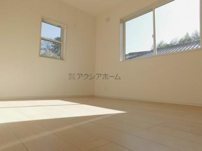 【設備】入間市仏子・全1棟 新築一戸建 ~全居室陽当り良好4LDK~
