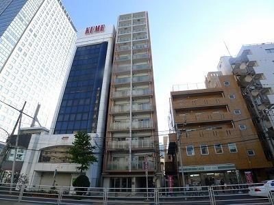 【外観】VIERGE錦糸町太平
