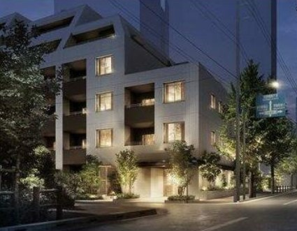 ジオ新宿百人町の画像