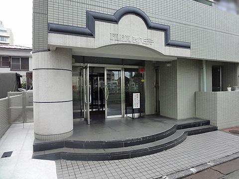 【エントランス】フレックス西八王子