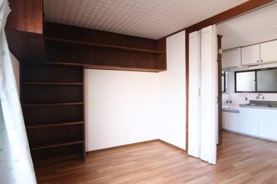 【居間・リビング】舞子台6丁目貸家