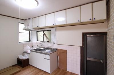 【キッチン】舞子台6丁目貸家