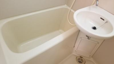 【浴室】クリスタルローズ梶ヶ谷