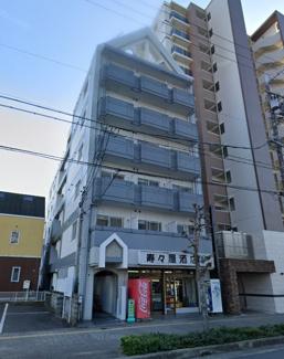 【外観】岩倉市栄町マンション