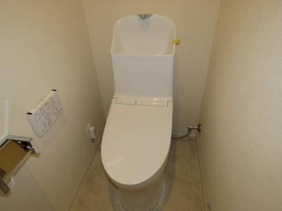 【トイレ】グリーンパーク川越