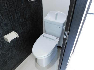 【トイレ】R-TWO