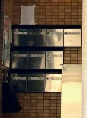 【その他共用部分】タカミ千葉ビル