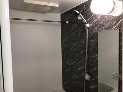 【浴室】シャイン グローブ