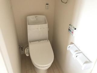【トイレ】シャイン グローブ