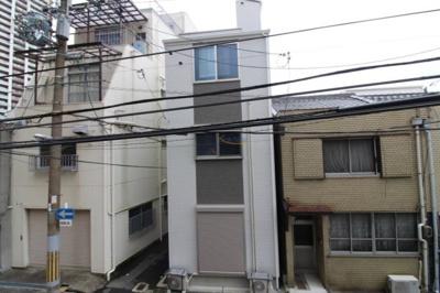 【展望】リーブル福島Ⅱ