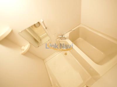 【浴室】パウゼドーム前