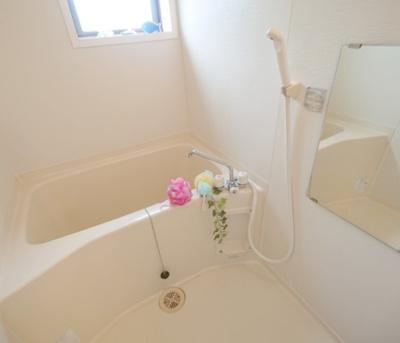 【浴室】グレイスM・K