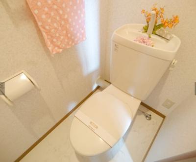 【トイレ】グレイスM・K