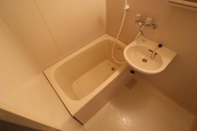 【浴室】コーズハクシュン