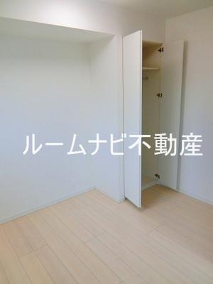 【収納】サンクタス浅草レジデンス