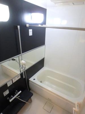 【浴室】サンクタス浅草レジデンス