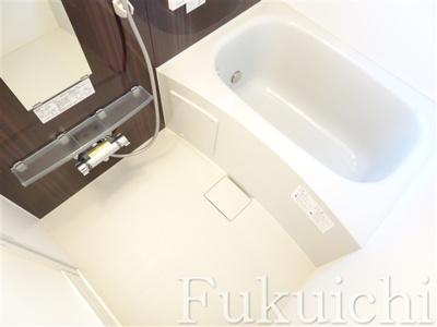 【浴室】OSKビル