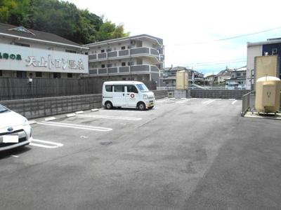 【駐車場】ドルチェヴィータⅡ