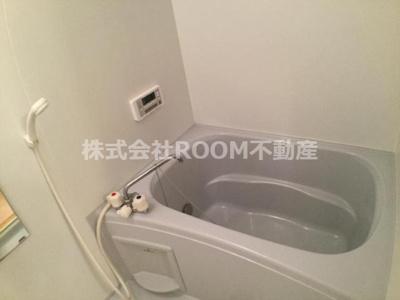 【浴室】スターマンション