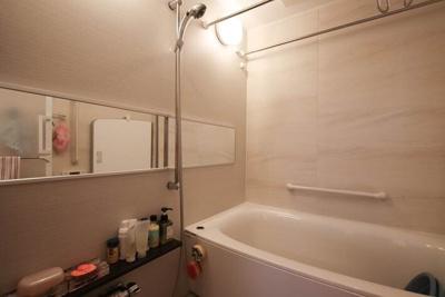 【浴室】フェミネンス二条城北