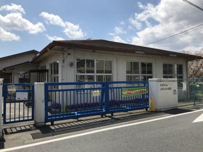 上田上幼稚園