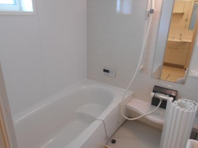 【浴室】アムールナカノ