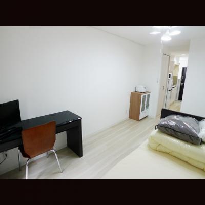 家具は撤去します。同仕様写真