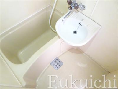 【浴室】五島ハイツ(ゴトウ)