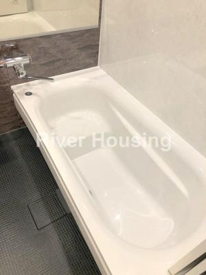 【浴室】ユーレジデンス目白