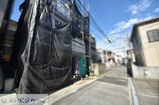 【周辺】住吉宮町2丁目新築戸建て