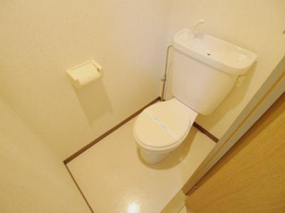 【トイレ】コンフォール下原
