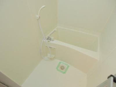 【浴室】コンフォール下原