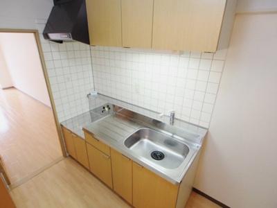 【キッチン】コンフォール下原