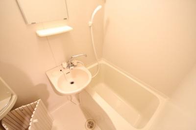 【浴室】K・MAST溝口