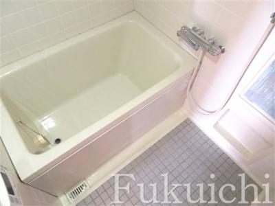 【浴室】サニーコート都立大