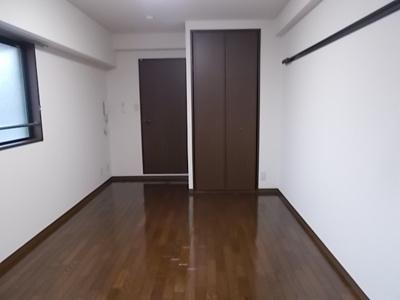 【居間・リビング】グランディール新福寺
