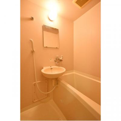 【浴室】デューン仙川