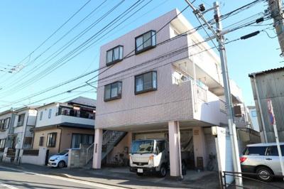 「礼金0・敷金0円」のマンションです。