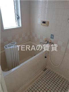 【浴室】コーポツーピース